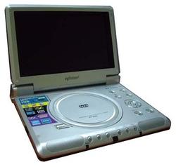 DVD-плеер Eplutus EP-9502