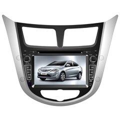 TRINITY Hyundai Solaris 2010+