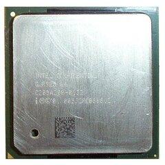 Intel Pentium 4 Northwood