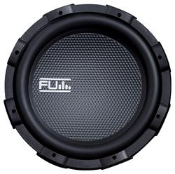 Автомобильный сабвуфер FLI Underground FU12-F1