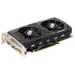 PowerColor Radeon RX 460 1212Mhz PCI-E 3.0