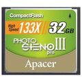 Apacer Photo Steno Pro III CF 133X
