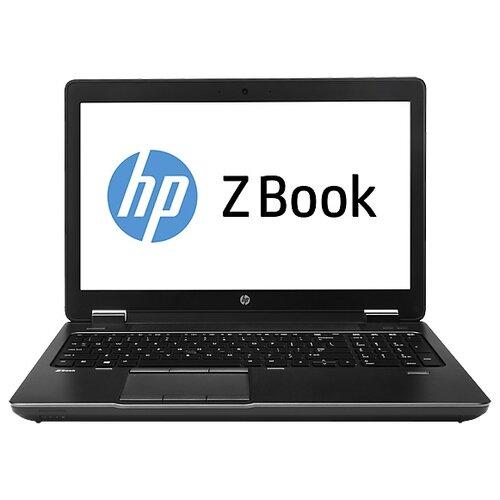 Ноутбук HP ZBook 15 ноутбук