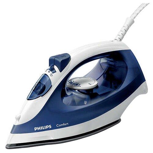 Утюг Philips GC1430 20 Comfort утюг philips gc1444 80 comfort