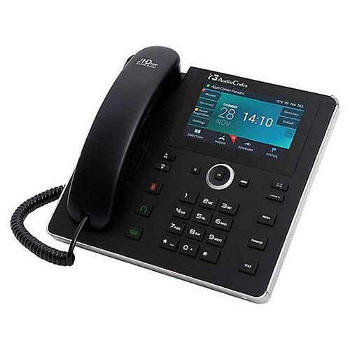 VoIP-телефон AudioCodes телефон