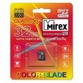 Mirex microSDHC Class 10