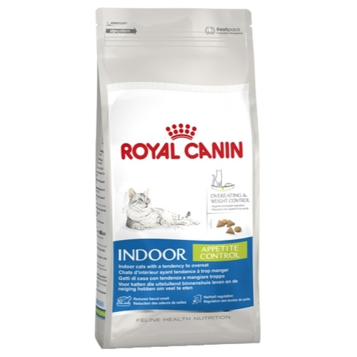 Корм royal canin sterilised appetite control 7