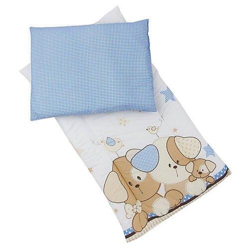 Фото - Комплект для люльки Leader Kids люлька комплект люльки для новорожденного babyzen newborn pack black для yoyo