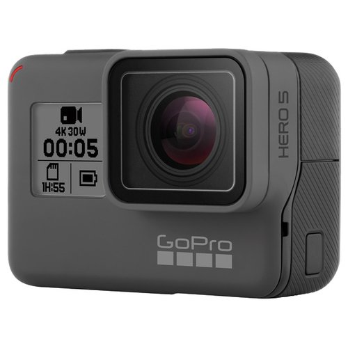 Экшн-камера GoPro HERO5 CHDHX-501 экшн камера gopro hero6 black edition