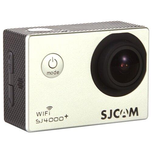 Экшн-камера SJCAM SJ4000 Plus экшн камера sjcam sj4000