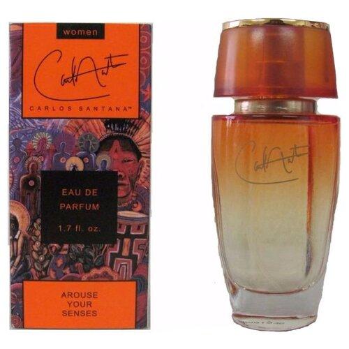 Carlos Santana Arouse Your Senses carlos escribe