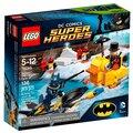 LEGO DC Super Heroes 76010 Бэтмен: Пингвин