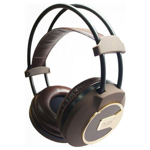 Наушники Fischer Audio FA-006 наушники fischer audio fa 005