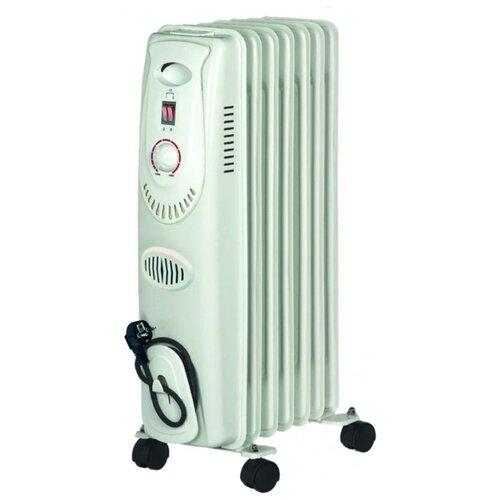 Масляный радиатор PRORAB OFR 1507 компрессор масляный prorab 3150