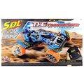 Sdl Racers 2012A-3 Transcender