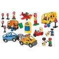 LEGO Education 9207 Общественный транспорт