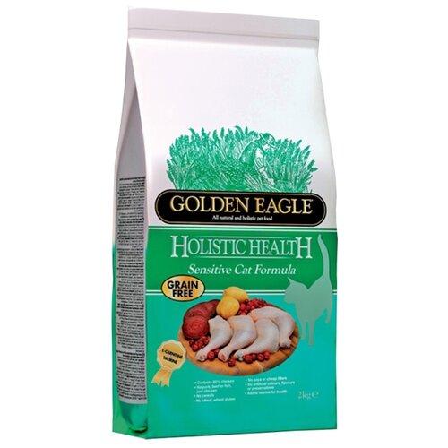 Корм для кошек Golden Eagle туалетный табурет golden eagle tag furniture