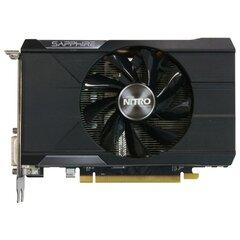 Sapphire Radeon R7 370 985Mhz PCI-E 3.0
