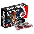 GeCube Radeon X1600 Pro 500Mhz AGP 256Mb