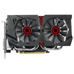 ASUS GeForce GTX 960 1126Mhz PCI-E 3.0