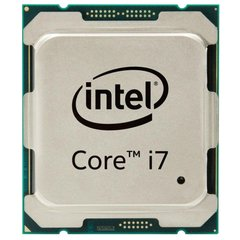 Intel Core i7 Broadwell E
