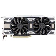 EVGA GeForce GTX 1070 1594Mhz PCI-E 3.0