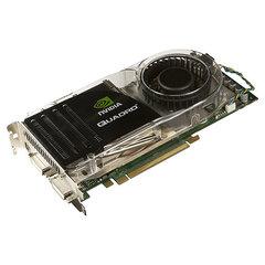 PNY Quadro FX 4600 580Mhz PCI-E 768Mb