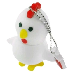 Флешка Satzuma CHICKEN Flash Drive