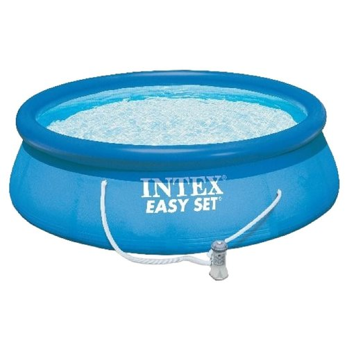 бассейн intex easy set 305х76см 28122 Бассейн Intex Easy Set 28122