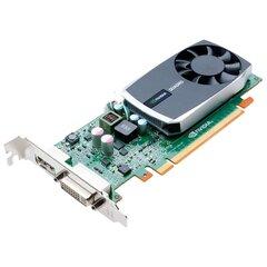 PNY Quadro 600 640Mhz PCI-E 2.0 1024Mb