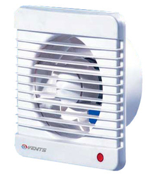Вытяжной вентилятор VENTS 150 МТ турбо 30 Вт