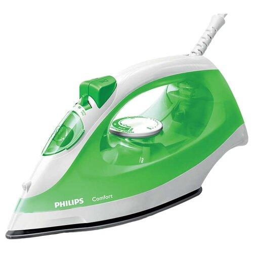 Утюг Philips GC1441 70 Comfort утюг philips gc1444 80 comfort