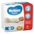 Huggies Classic 2 (3-6 кг)