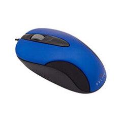Oklick 151 M Optical Mouse Black-Blue PS/2