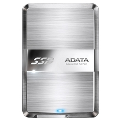 Внешний SSD ADATA DashDrive Elite SE720 128GB
