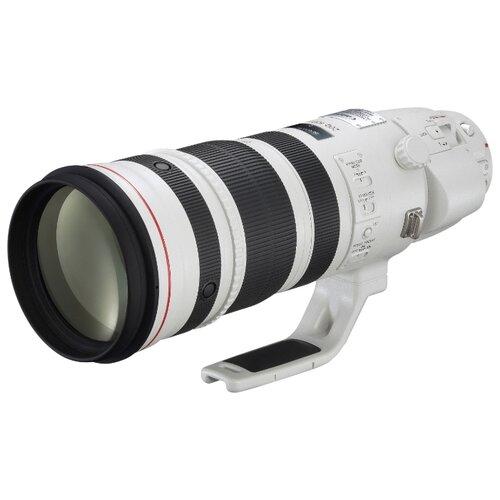 Фото - Объектив Canon EF 200-400mm f объектив