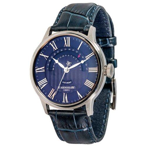 Наручные часы EARNSHAW ES-8077-05 кастрюля eurostek es 1060