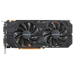 GIGABYTE GeForce GTX 960 1216Mhz PCI-E 3.0