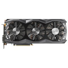 ZOTAC GeForce GTX 980 Ti 1178Mhz PCI-E