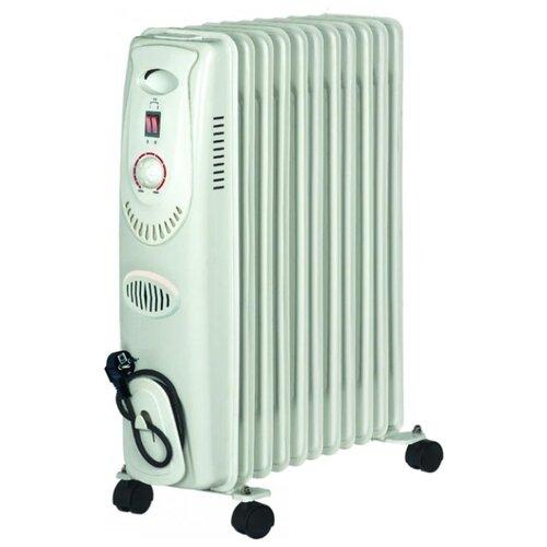 Масляный радиатор PRORAB OFR 2511 компрессор масляный prorab 3150