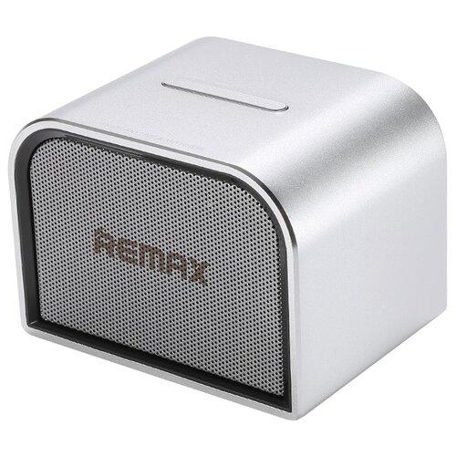 Портативная акустика Remax рюкзак remax double 605 coffee