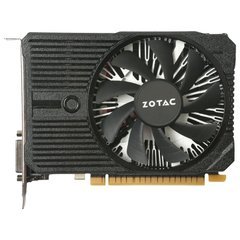 ZOTAC GeForce GTX 1050 1354Mhz PCI-E 3.0
