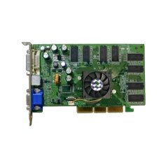 Sparkle GeForce FX 5200 250Mhz AGP 128Mb