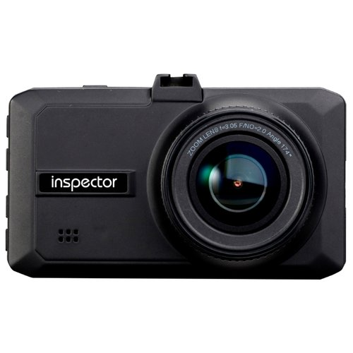 Видеорегистратор Inspector Breeze видеорегистратор inspector hook