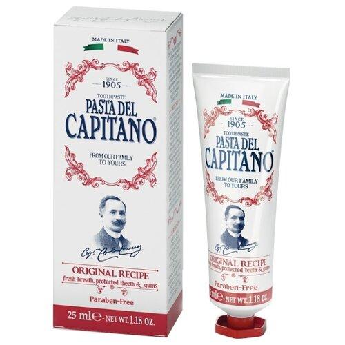 Зубная паста Pasta del Capitano pasta