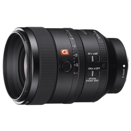 Фото - Объектив Sony FE 100mm f 2.8 объектив sony sel 50f18f e mount fe 50mm f1 8 full frame