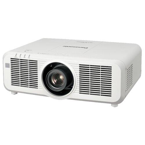 Фото - Проектор Panasonic PT-MZ670E проектор panasonic pt dz680