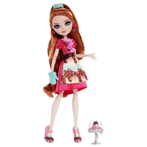 Кукла Ever After High Покрытые ever after uab cd