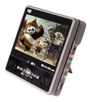 DVD-плеер Ergo TF-DVD7050D