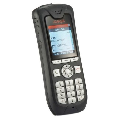 VoIP-телефон Avaya 3725 телефон